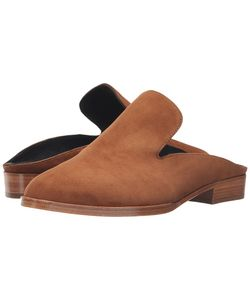 Robert Clergerie | Alicel Amber Suede Shoes