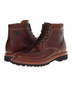 Trask | Elkhorn Bourbon Boots