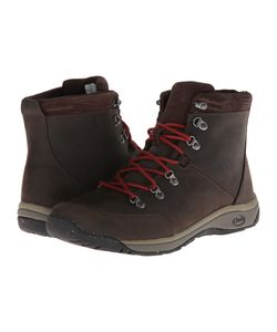 Chaco | Roland Coffee Bean Hiking Boots
