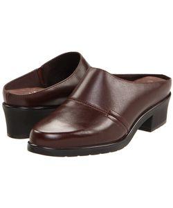 Walking Cradles | Caden Nappa Clog Shoes