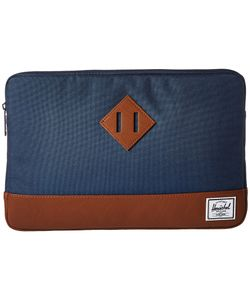 Herschel Supply Co. | Herschel Supply Co. Heritage Sleeve For 12inch Macbook Navvy/Tan Synthetic