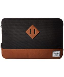 Herschel Supply Co. | Herschel Supply Co. Heritage Sleeve For 12inch Macbook Tan Synthetic