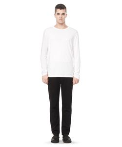 T by Alexander Wang | Long Sleeve T-Shirts Item 37389562