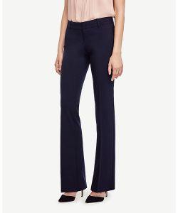 Ann Taylor | Petite Devin Seasonless Trousers
