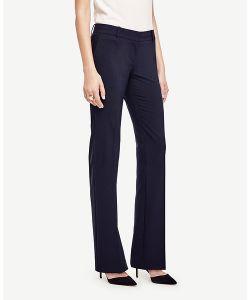 Ann Taylor | Tall Kate Seasonless Trousers