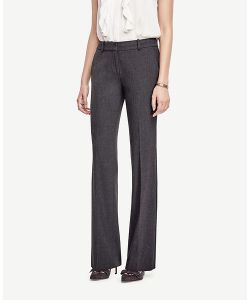 Ann Taylor | Ann All-Season Stretch Trousers