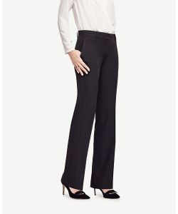 Ann Taylor | Kate All-Season Stretch Trousers