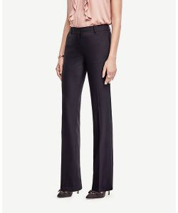 Ann Taylor | Ann Tropical Wool Trousers