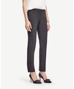 Ann Taylor | Kate All-Season Stretch Ankle Pants