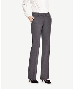 Ann Taylor | Petite Kate All-Season Stretch Trousers