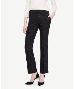 Ann Taylor | Cross Stitch Ankle Pants