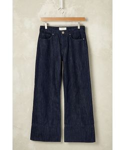 Just Female | Erika Wide-Leg Jeans Size