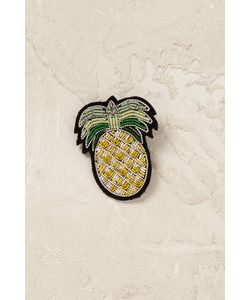 MACON & LESQUOY | Pineapple Brooch