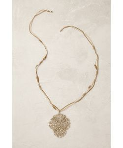 Anthropologie | Kali Filigree Necklace