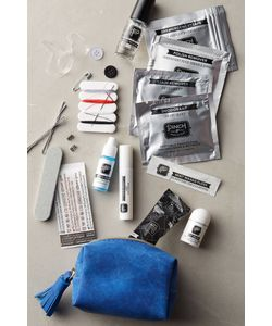 Anthropologie | Pinch Provisions Mini Emergency Kit