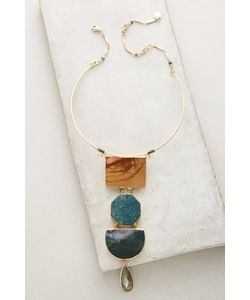 Anthropologie | Curator Necklace
