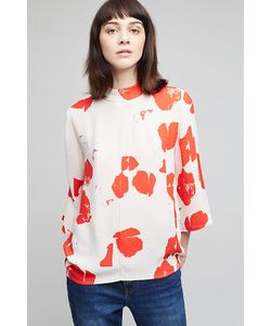 Second Female | Redstone Printed Blouse Size