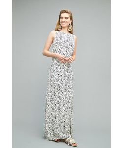 Just Female | Dashing Printed Maxi Dress Size