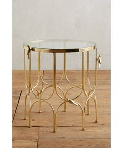 Anthropologie | Take Flight Coffee Table
