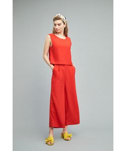 Just Female | Ann Layered Jumpsuit Size