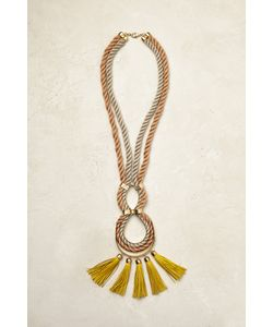 Anthropologie | Helena Rope Necklace