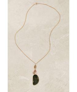 Anthropologie | Daria Pendant Necklace