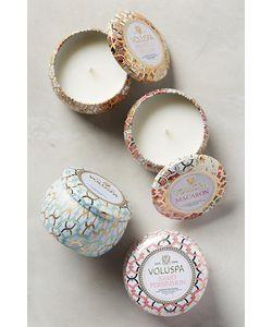 Voluspa | Maison Mini Candle Tin