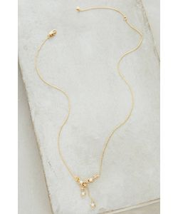 Anthropologie | Star Chart Layering Necklace