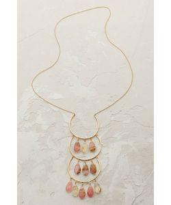 Anthropologie | Athena Ladder Necklace