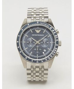 Emporio Armani | Chronograph Bracelet Watch Ar6072