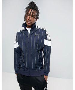 Adidas Originals | Tokyo Pack Pinstripe Sweatshirt In Bk2231