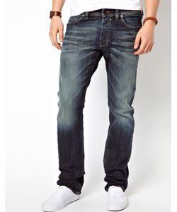 Diesel | Jeans Safado Straight 885k Dark Gray
