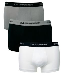 Emporio Armani | 3 Pack Trunks