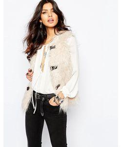 Unreal Fur   Pastorale Vest