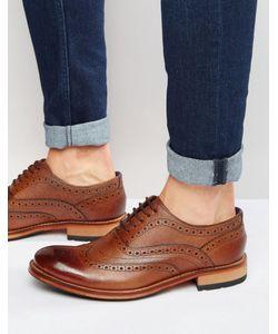 Ted Baker | Guri Brogue Shoes