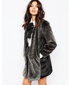 Unreal Fur   Milky Way Coat