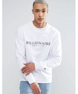 Billionaire Boys Club | Sweatshirt With Large Logo