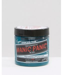 Manic Panic NYC | Classic Semi Permanent Hair Color Cream Sirens