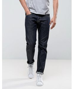 Edwin | Ed-55 Regular Tapered Jeans Rinse Wash