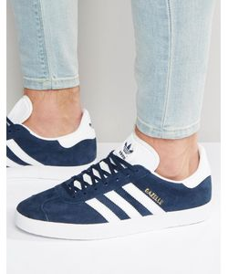 Adidas Originals | Gazelle Trainers In Bb5478