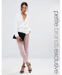 Alter Petite | Straight Leg Pyjama Trouser