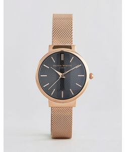 Olivia Burton | Hackney Rose Watch Rose