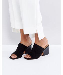 ASOS | Ticklish Mule Sandals
