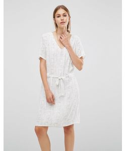 Just Female   Birch T-Shirt Dress