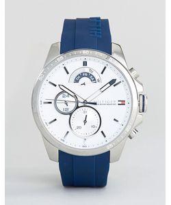 Tommy Hilfiger   1791349 Silicone Strap Watch