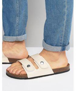 Brave Soul | Double Strap Sandals