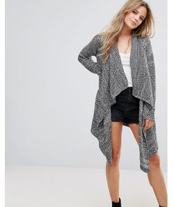 Bellfield | Montic Waterfall Cardigan