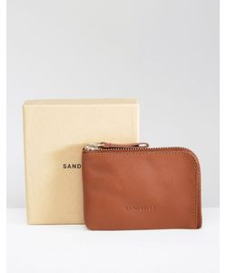 Sandqvist | Penny Leather Wallet In