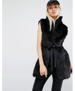 Unreal Fur | Fusion Faux Fur Vest
