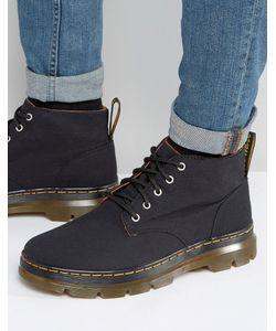 Dr. Martens   Bonny Canvas Boots